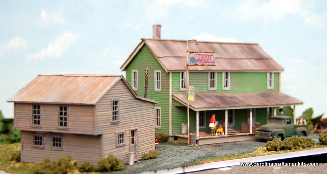 Crusader rail services carolina craftsman kits for Craftsman kit homes
